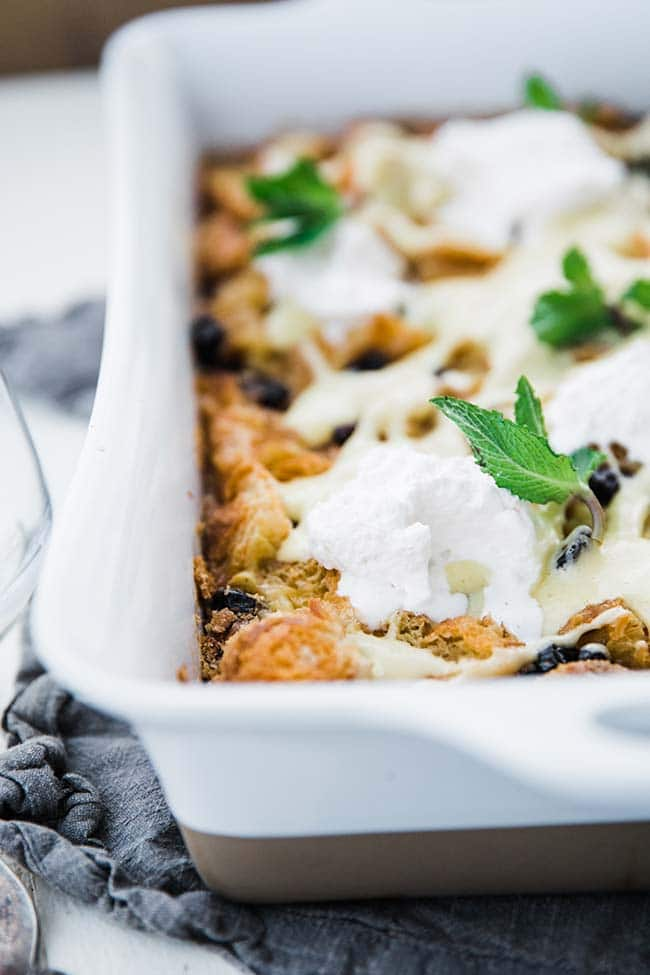 the best bread pudding recipe ever