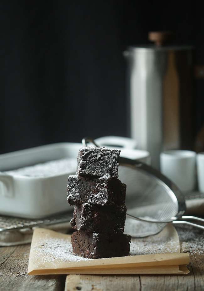 coffee-chocolate-brownies-5