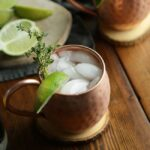 Moscow Lemonade Mule Recipe