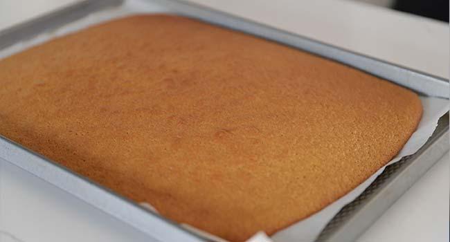 cooking pumpkin sheet cake